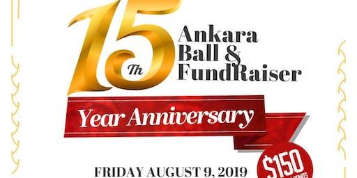 Ankara Ball