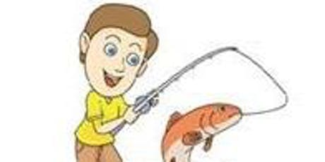 25th Annual Kids Day Fishing Derby tickets