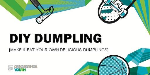 DIY Dumpling