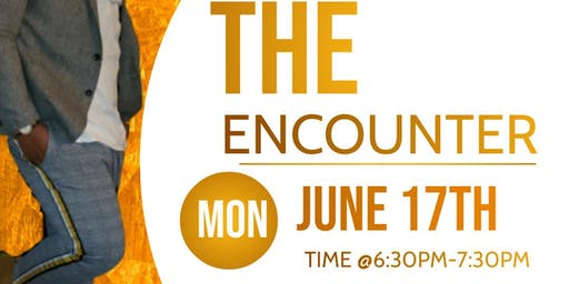 The Encounter - Intimate Study Of The Bible