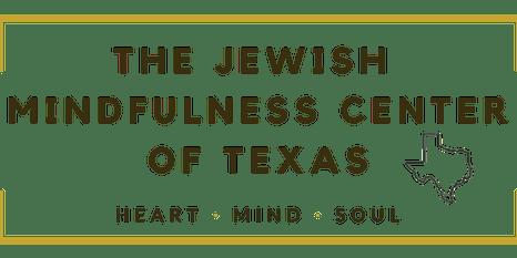 JMCTX Jewish Mindfulness December Mini-Retreat 2019