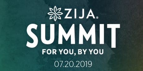 Zija Wellness E-Summit in Las Vegas/Henderson, NV tickets