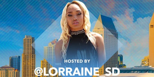 San Diego's Premier Yacht Party: Hosted by @Lorraine_SD