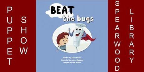 'Beat the Bugs' Puppet Show tickets