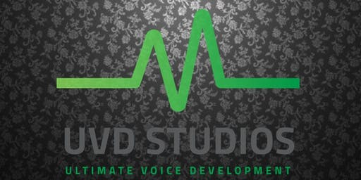 UVD STUDIOS Master Vocal Showcase