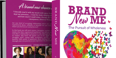 Brand New Me: Book Tour Summit Atlanta