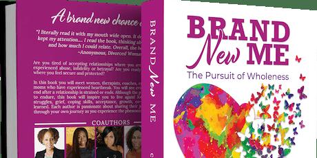 Brand New Me: Book Tour Summit Atlanta tickets