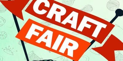 3rd Annual Craft & Vendor Fair