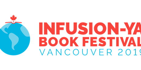 INFUSION YA Book Festival Chapter 1 tickets