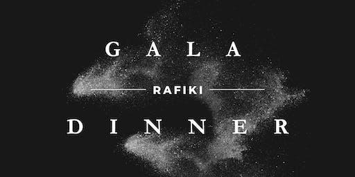 The Rafiki Gala Dinner by Sleepy's Kotara & Simon Curwood Jewellers