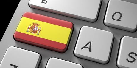 Tech Savvy for Seniors in Spanish: Intro to Cybersafety tickets