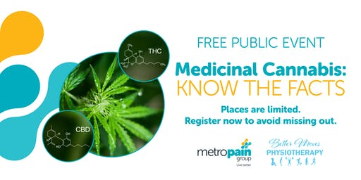 Medicinal Cannabis: Know the Facts