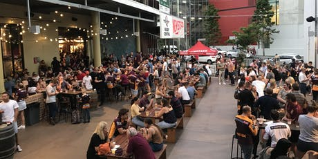 Trivia Night Presented By The Committee For Brisbane  tickets