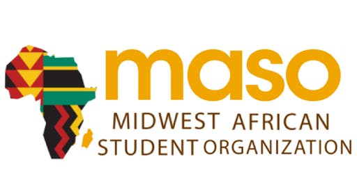 Midwest African Student Organization Conference 2019 #MASOCon19
