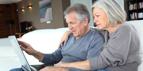 Understanding Retirement Income Streams at Toukley Library tickets
