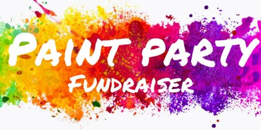 KT2G, Inc.:Paint for a Purpose Fundraiser