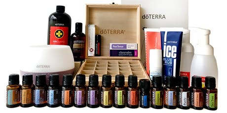 Introduction to Natural Solutions - Rosebud tickets