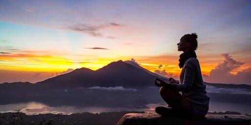 Wake Up: A Mindful Living Workshop
