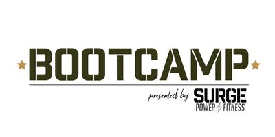 Surge Power Fitness Bootcamp