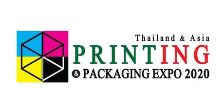 Printing & Packaging Expo 2020 tickets
