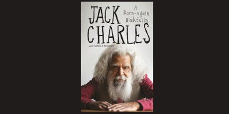 Jack Charles: A Born-Again Blakfella tickets