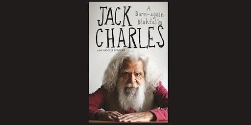 Jack Charles: A Born-Again Blakfella