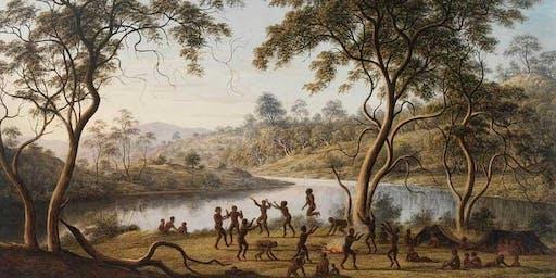 SETAC; NAIDOC Educational Event - Australian History