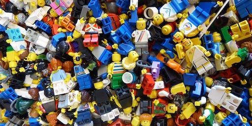 Build & Create: LEGO @ Gumeracha