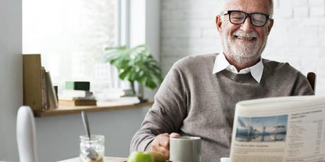 Accommodation Options for Older Australians at Tuggerah Library tickets