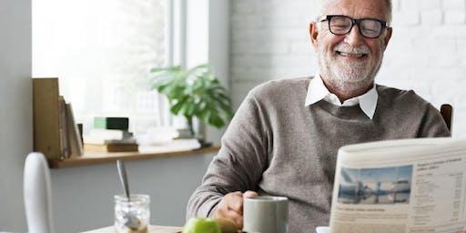 Accommodation Options for Older Australians at Tuggerah Library