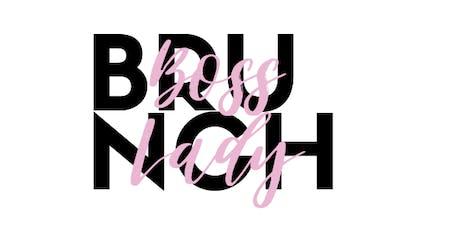 Boss Lady Brunch Tour Houston tickets