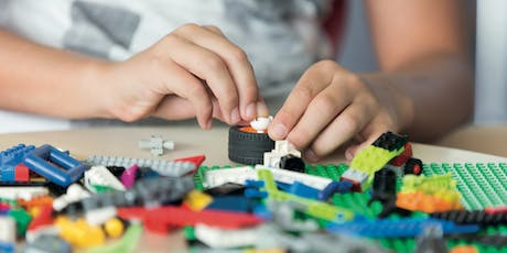 Lego Club at Umina Library tickets