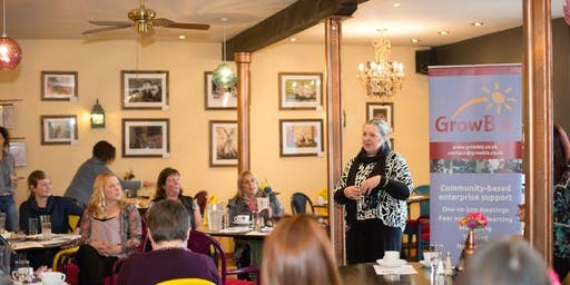 Women's Enterprise Network, Strathearn