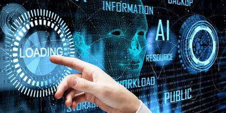 Artificial Intelligence for Business Course (London) tickets