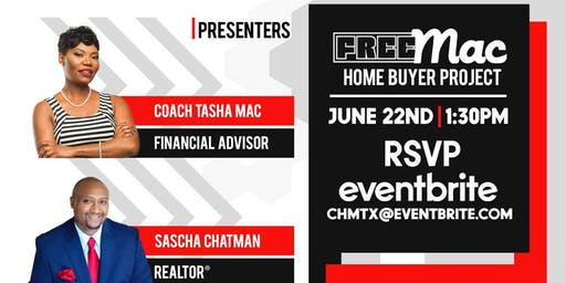 Home Buyer Info Session