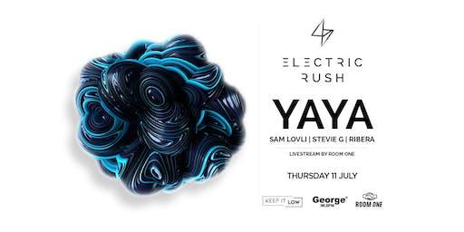 Electric Rush ft. Yaya (Desolat)