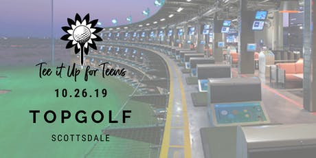 Tee It Up For Teens tickets