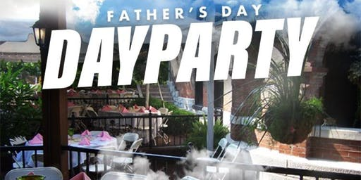 Father's Day #DayParty