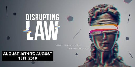 Disrupting Law - Hackathon 2019