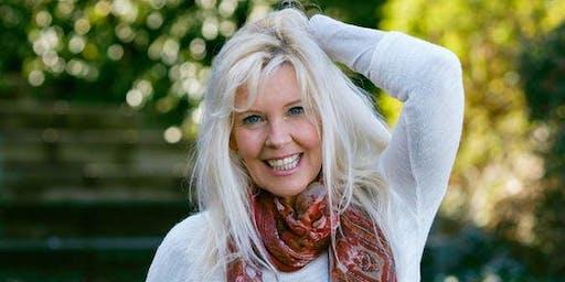 Feeling Fantastic after 40! Menopause and Sleep!