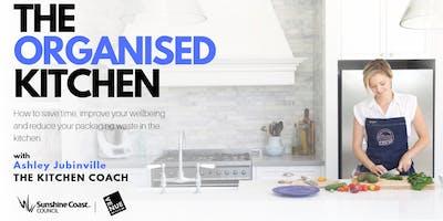 The Organised Kitchen - Sunshine Coast