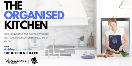 The Organised Kitchen - Sunshine Coast