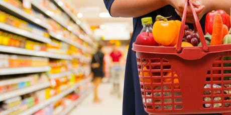 Food for Healthy Families -  Supermarket Tour @ Plaza Singapura tickets