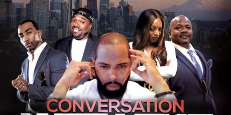 """Conversation With The Streets"" 