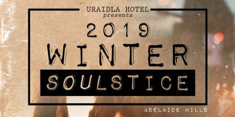 Winter Soulstice tickets