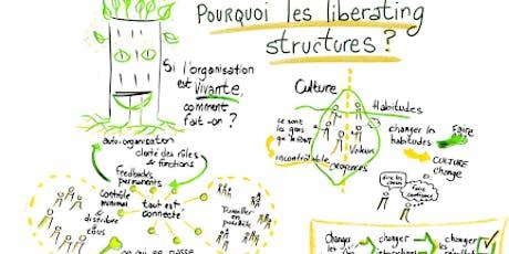 """ACube vous invite à son atelier """"Liberating Structures"""" billets"""