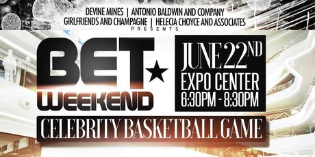 BET Weekend Celebrity Basket Ball Game tickets