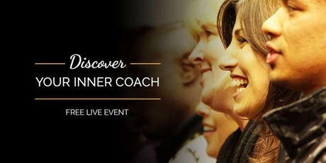 Discover Your Inner Coach (Canberra) tickets