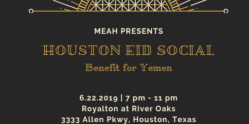 Houston Eid Social