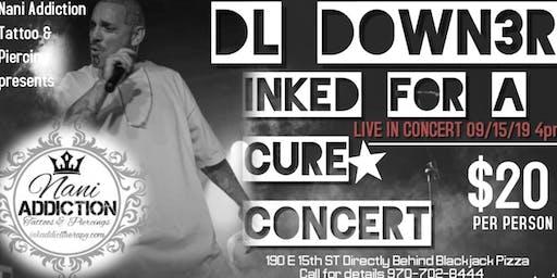 DL DOWN3R aka MR SUGAR BOOM BOOM LIVE
